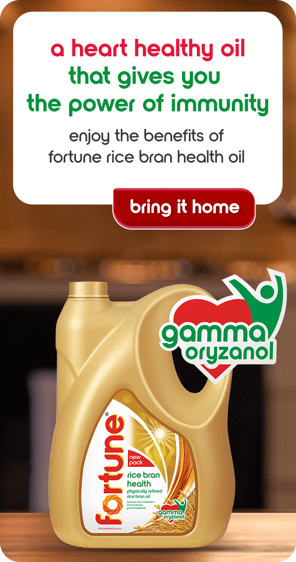 The healthy oil that gives you the power of immunity