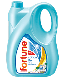fortune cottonlite oil