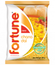 fortune unpolished chana dal